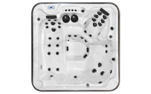 arcticspas classic eagle hot tub