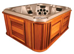 Arctic Spas - Hot Tubs Range by Birdhouse Garden Market